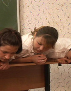 Brutal classroom punishments, pic #12