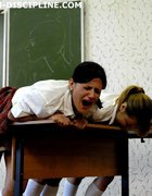 5 young russian girls spanked, pic #9