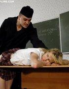 3 russian schoolgirl bitches, pic #11