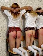 3 russian schoolgirl bitches, pic #14