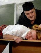 3 russian schoolgirl bitches, pic #5