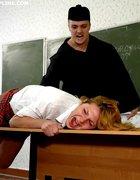 3 russian schoolgirl bitches, pic #6