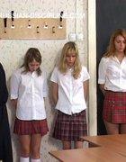 Stunning russian schoolgirls, pic #2