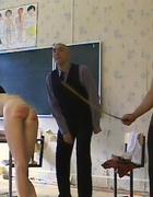 Skinny Russian Student, pic #8