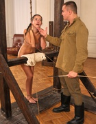 A strong caning for a young Lady, pic #14