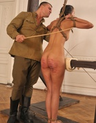 A strong caning for a young Lady, pic #8