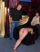 2 Russian girls severely punished, pic #4