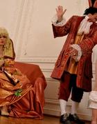 A costume spanking punishment, pic #7