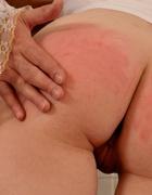 A costume spanking punishment, pic #9