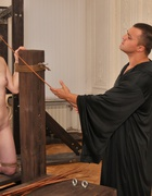 A never-ending caning, pic #4