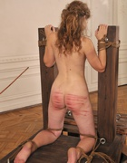 A never-ending caning, pic #7