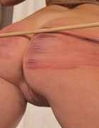 Bound naked to the punishment, pic #13