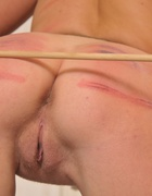 Bound naked to the punishment, pic #5