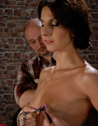 Tits torture, pic #2