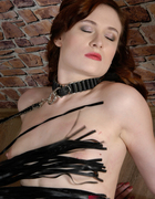 Whipped redhead, pic #7