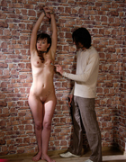 Russian slave in action, pic #8