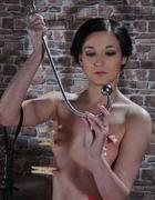 Slave self-torture, pic #10