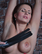Cute slavegirl, pic #6