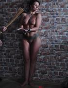Slave at wall, pic #12