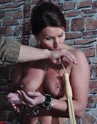 Slave at wall, pic #13