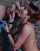 Slave at wall, pic #14
