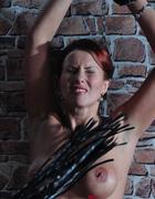 Slave at wall, pic #6