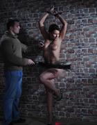 Slave at wall, pic #7