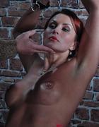 Slave at wall, pic #9
