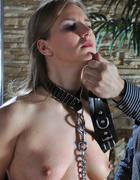 Cute slavegirl, pic #4