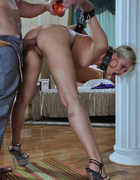 Russian slave training, pic #12