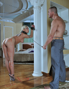 Russian slave training, pic #8