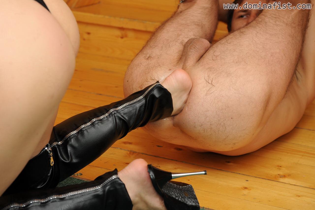 Фистинг и страпон мужиков онлайн, Страпон и фистинг - видео long Porn-OK 11 фотография