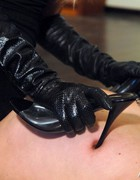 Submissive freaks share Mistress, pic #7