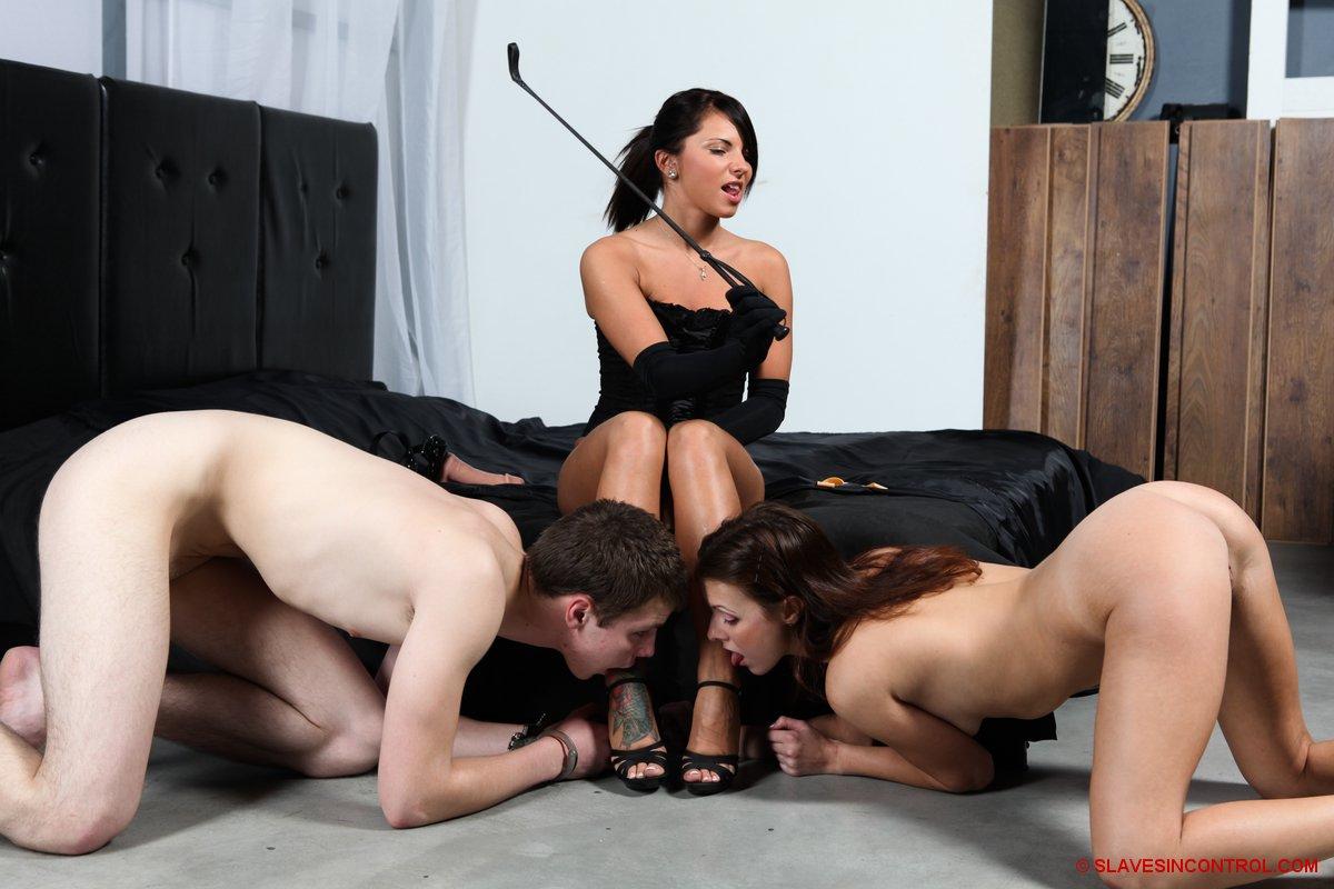 menistration erotica
